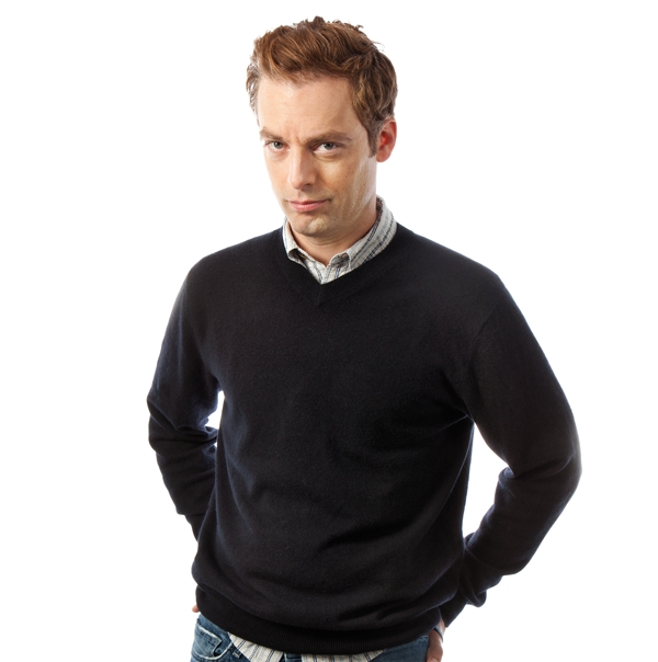 Justin Kirk Brakes for Animals