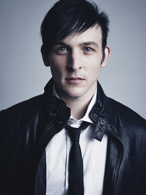 Robin Lord Taylor on 'Gotham' and How to Win the Audition Room