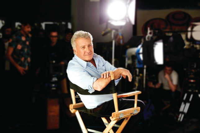 7 Reasons to Take a MasterClass with Dustin Hoffman