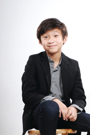Forrest Wheeler Talks 'Fresh Off the Boat' Season 2