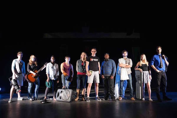 12 Touring Theater Companies That Make a Difference