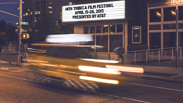 5 Cool Facts About the Tribeca Film Festival
