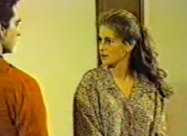 WATCH: One of Julia Roberts' Earliest Auditions
