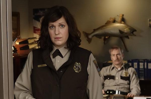 Emmys 2014: Allison Tolman on Finding Her Inner Midwesterner on 'Fargo'