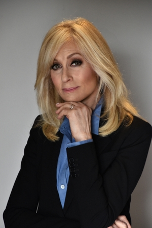 7 Questions With…Judith Light