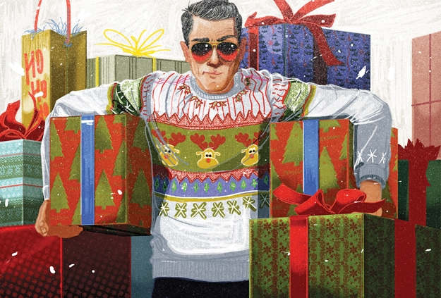 What Your Agent Wants for the Holidays