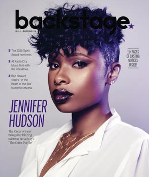 How to Emulate Jennifer Hudson's Success