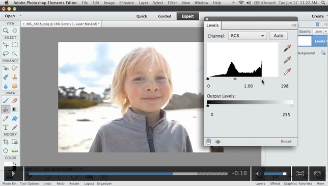 Easy Video Editing with Adobe Premiere Elements 12
