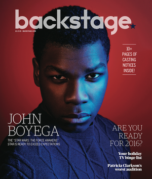 John Boyega Is the 'Star Wars' Hero You're Looking For