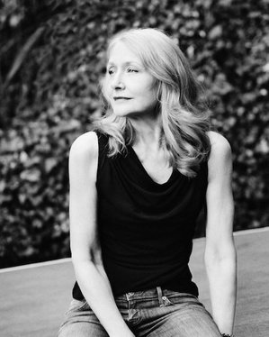 9 Questions With...Patricia Clarkson