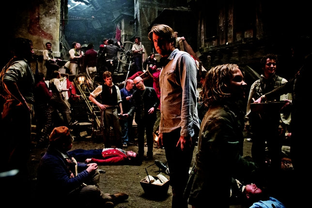 'Les Miz' Film Provides More Honest Look at the Musical's Characters