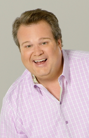 Eric Stonestreet Is a 'Full-Contact' Actor in 'Modern Family'