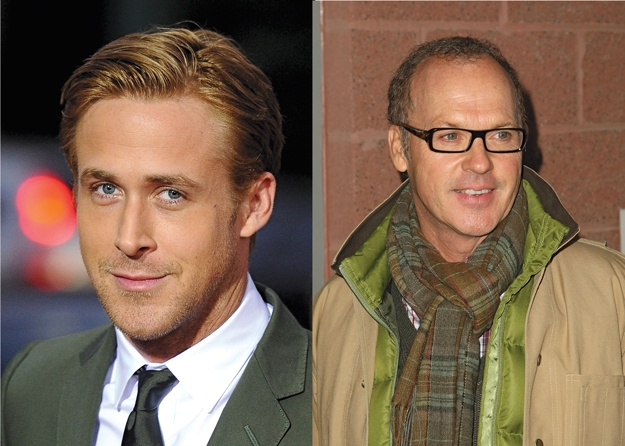 Gosling Will Direct His 'Drive' Co-Star; Keaton Plays Bad Guy in 'Robocop' Reboot