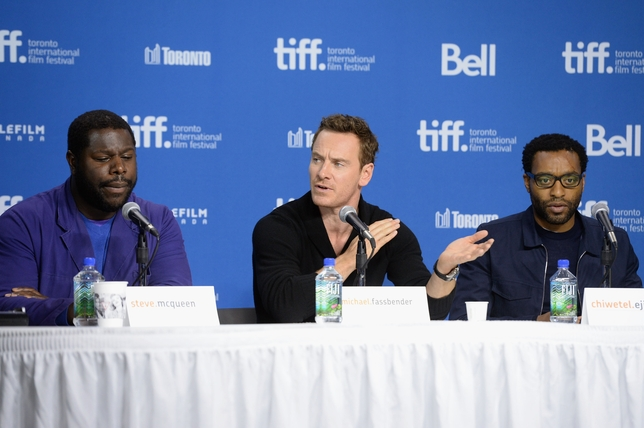 Toronto Film Festival Kicks Off: 'Prisoners' and '12 Years a Slave' Continue to Soar