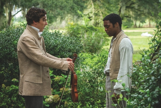 SAG Awards 2013: '12 Years A Slave' Earns 4 Nominations