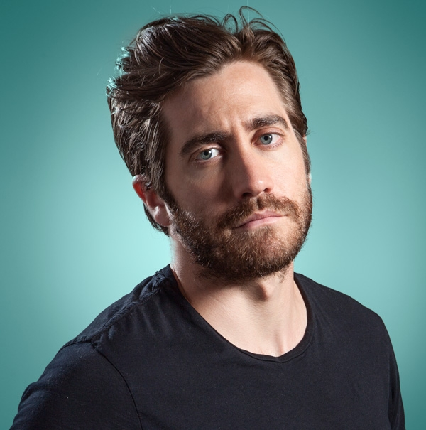 Jake Gyllenhaal Hits Refresh