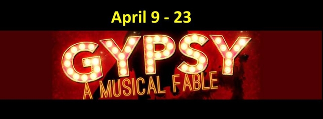 Now Casting 'Gypsy' and Other Upcoming Auditions