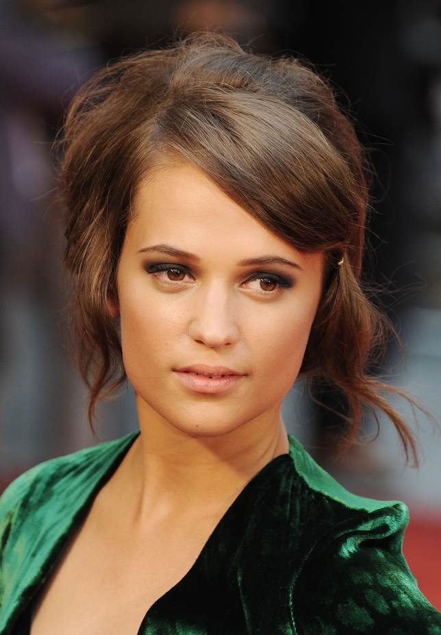 Newcomer Alicia Vikander Headlines 'A Royal Affair'