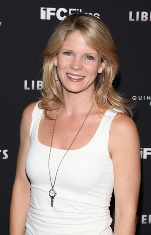 Kelli O'Hara to be Honored by NYMF