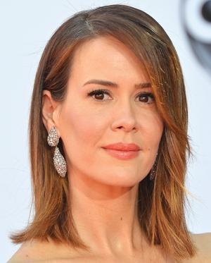 Jessica Lange Inspired Sarah Paulson to Act