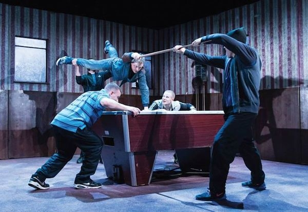 13 Innovative Physical Theater Companies