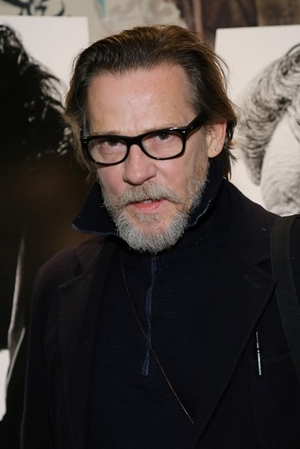 Dennis Christopher on Tarantino, DiCaprio, and 'Django Unchained'