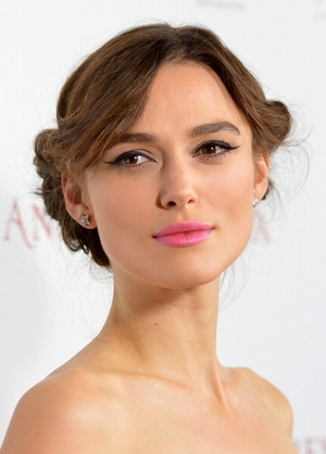 Keira Knightley On Almost Being Beaten By Mr. Darcy