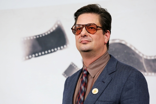 Oscar Nominee Roman Coppola Goes Inside Charlie Sheen's Mind