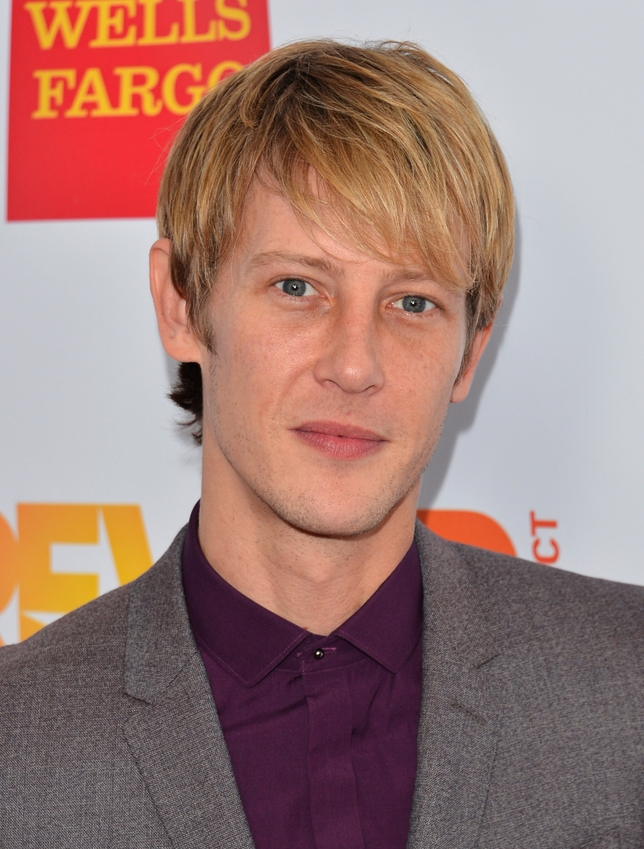 'Revenge' Star Gabriel Mann On Naomi Watts in 'Mulholland Drive'