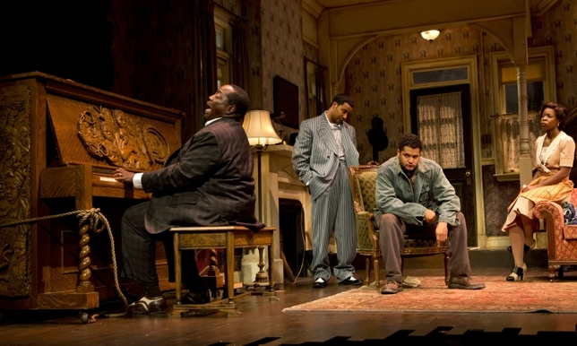 August Wilson's 'The Piano Lesson' Remains a Masterpiece in Revival