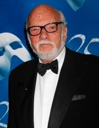 Harold Prince to Be Honored by American Theatre Wing