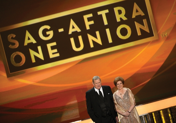 SAG-AFTRA Turns Attention to Upcoming Elections