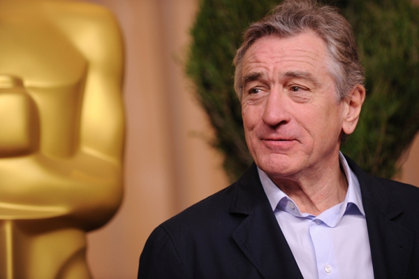 5 Things You Might Not Know About Robert De Niro
