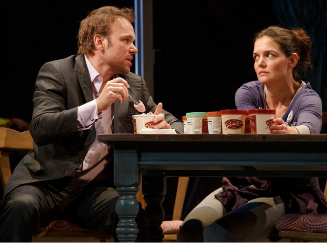 Theresa Rebeck's New Comedy 'Dead Accounts' Is DOA on Broadway