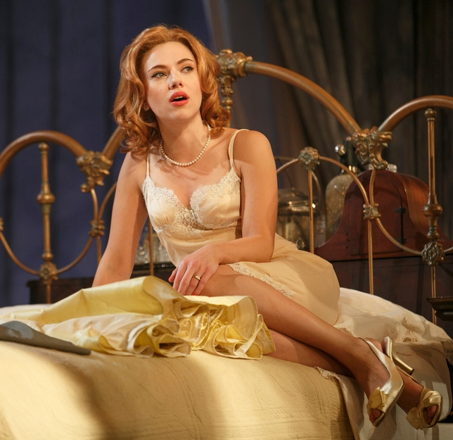 There's a Lot of Yelling but Little Drama in 'Cat on a Hot Tin Roof'