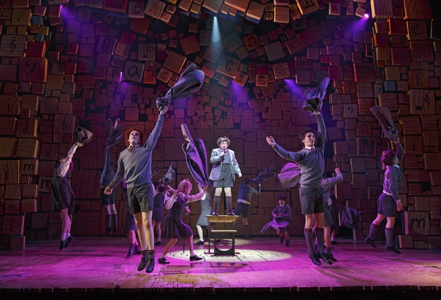 Now Casting Broadway's 'Matilda' and Other Upcoming Auditions