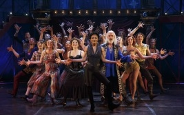'Pippin' Leads Outer Critics Circle Nominations
