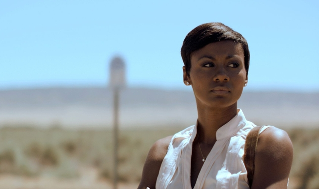 'Middle of Nowhere' Star Emayatzy Corinealdi on Her Breakout Leading Role