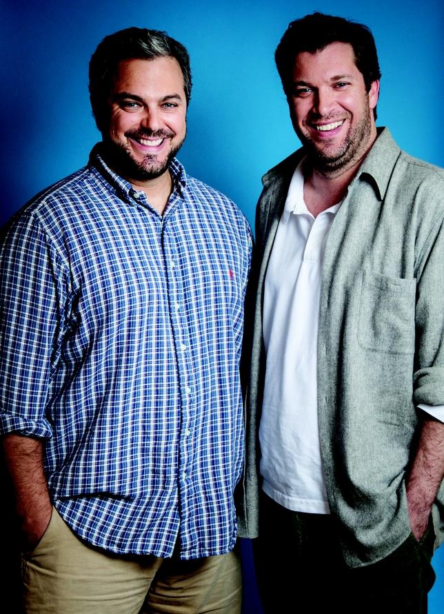 Clay Pecorin and Justin Zackham on Casting 'The Big Wedding'