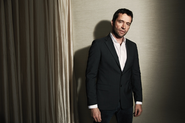 James Purefoy Unearths the Tell-Tale Heart of 'The Following'