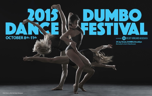 Free Dance Festival Comes to Brooklyn