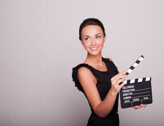 8 Steps to a Perfect Self-Tape Audition