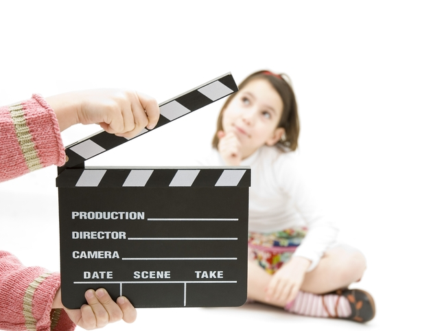 How Child Actors Can Land an Agent