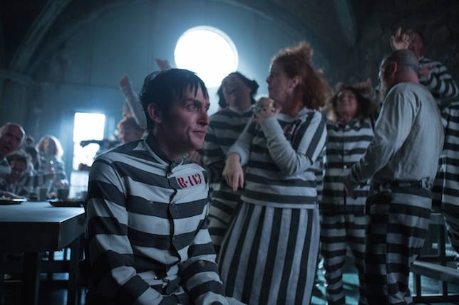 How to Get Cast on 'Gotham'