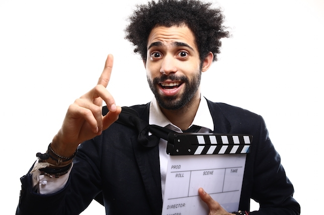 The Successful Commercial Actor's No. 1 Habit