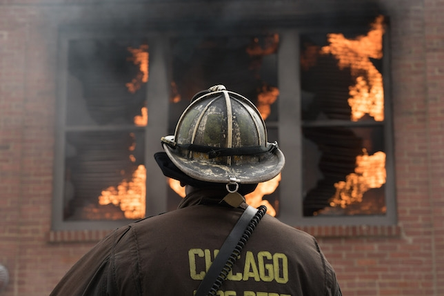 Get Cast in 'Chicago Fire' and 6 Other Opportunities