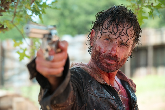 Now Casting: AMC's 'The Walking Dead' and More Gigs