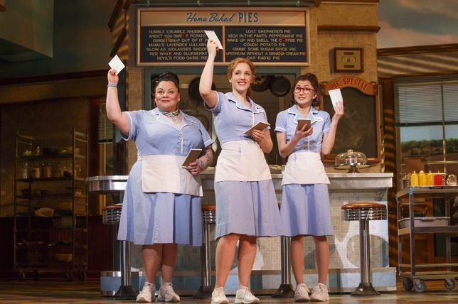 What 'Waitress' Choreographer Lorin Latarro Wants Dancers to Know