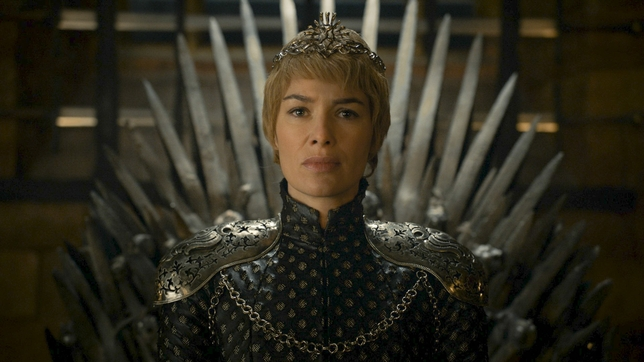 Why Lena Headey Deserves an Emmy for 'Game of Thrones'