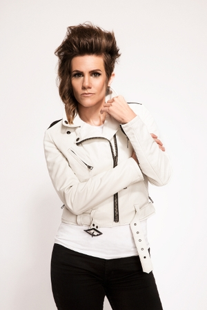 Why Cameron Esposito Isn't Afraid of Being 'Too Gay'